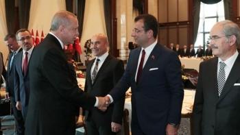 إمام أوغلو وأردوغان