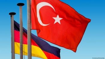 ألمانيا وتركيا