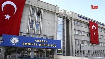 حالات التعذيب في مديرية أمن أنقرة