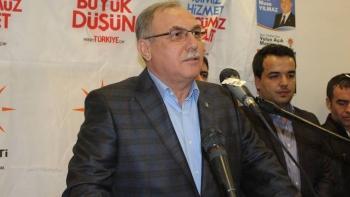نائب مدير معهد الإحصاء التركي، موسى يلماز