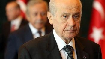 حليف أردوغان: لابد من المحافظة على النظام الرئاسي