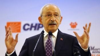 زعيم المعارضة التركية: السلطة القضائية تخضع للقصر الحاكم