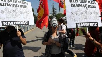 الشرطة التركية تعتقل 21 تركي