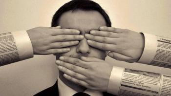 انتهاكات أردوغان ضد الصحفيين الأتراك