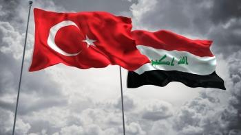 العراق وتركيا