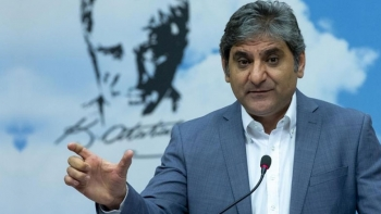 نائب رئيس حزب الشعب الجمهوري المعارض، آيكوت إردوغدو