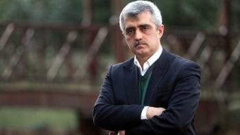 عضو لجنة حقوق الإنسان بالبرلمان التركي، عمر فاروق جرجرلي أوغلو