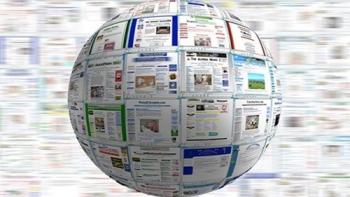 الصحف العالمية