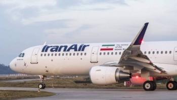 الطيران الإيراني