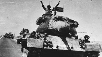 الغزو التركي لقبرص