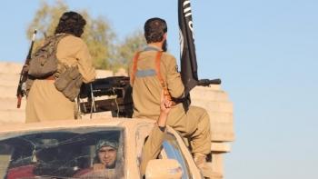 إرهابيون من داعش
