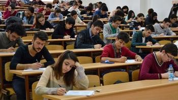 تدني مستوى التعليم في تركيا