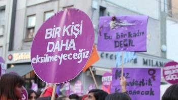 العنف ضد المرأة في تركيا