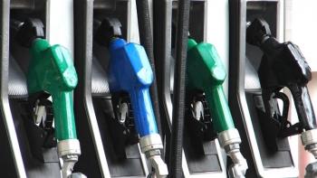 البنزين والديزل