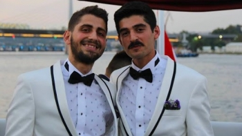 زفاف مثليين