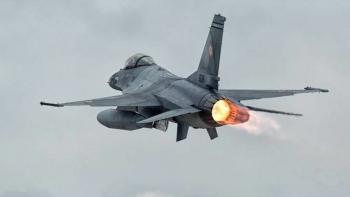المقاتلة اف-16