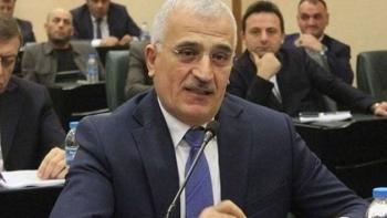 عضو مجلس حزب العدالة والتنمية