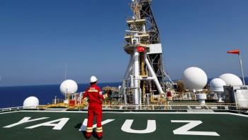 مؤسسة البترول التركية