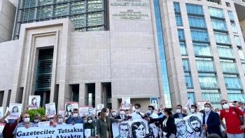 الصحفيون الأتراك