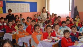 مدارس تركيا