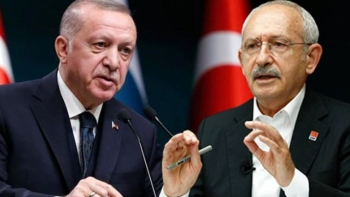 كلتشدار أوغلو وأردوغان