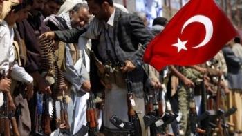 تركيا في اليمن