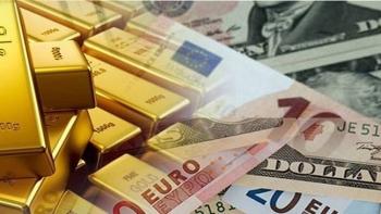 اليورو والذهب في تركيا