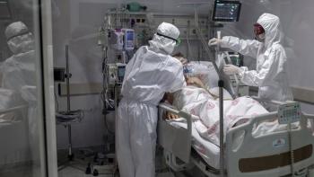 فيروس كورونا- تركيا