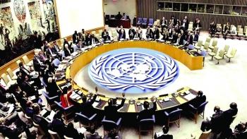 مجلس الأمن- أرشيفية