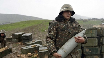 الجيش الأذري
