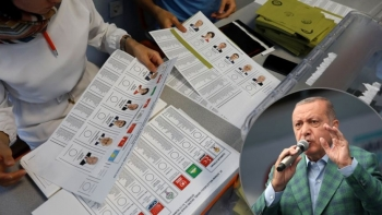 أردوغان والانتخابات المبكرة