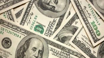 الدولار يسجل أكبر قفزة في التاريخ