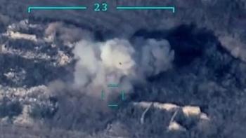 الصادرات الدفاعية التركية إلى باكو