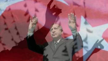 أردوغان وحركة الذئاب الرمادية
