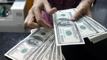 الدولار الأمريكي مقابل الليرة التركية
