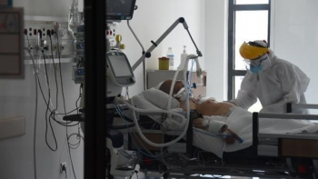 مستشفيات تركية