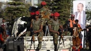 الحرب في إثيوبيا