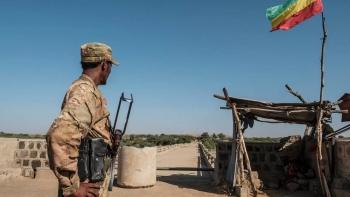 الصراع في تيغراي