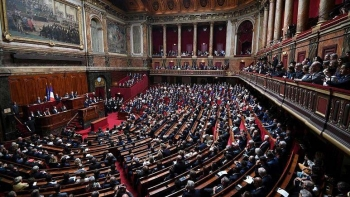 مجلس الشيوخ الفرنسي