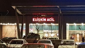 مستشفى تركي
