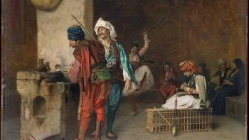 القاهرة العثمانية