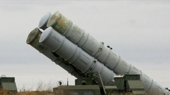صواريخ S-300