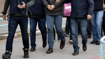 اعتقالات تعسفية في تركيا