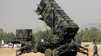 أنظمة صواريخ