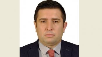 رستم محمود