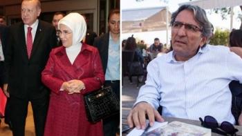 الصحفي المعتقل بتعمة إهانة حقيبة أمينة