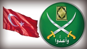 الإخوان في تركيا- تعبيرية