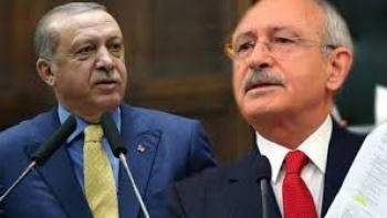 كليتشدار أوغلو وأردوغان