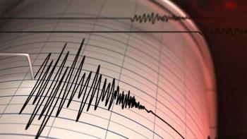 زلزال بمدينة أنطاليا