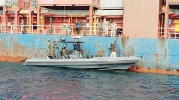 سفينة تركية متجهة إلى مصراتة